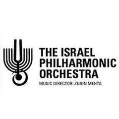 Israel Philharmonic Orchestra at Isaac Stern Auditorium at