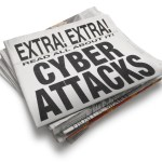 Cyber attack website issue