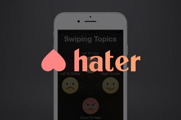 Rendezvous dating app