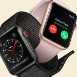 Apple watch 3 design