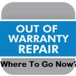 Out of warranty computer repair - Where to go now