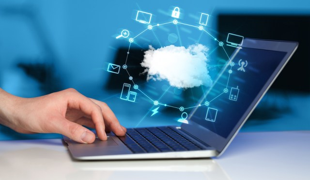online backup file solution