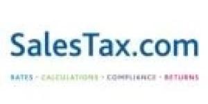 salestax.com logo