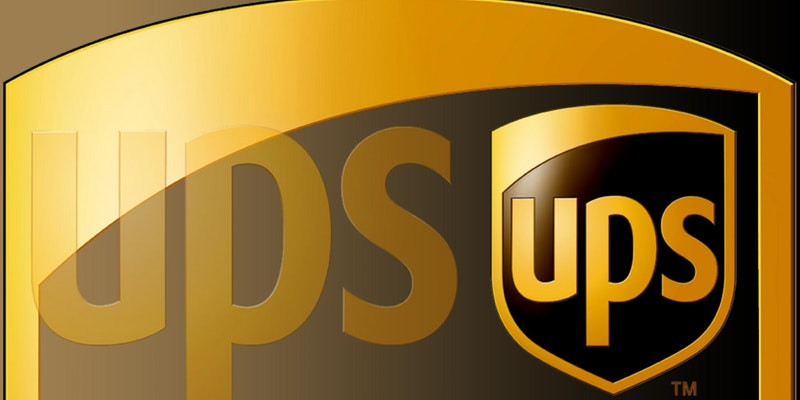 UPS: International Business / Import and Export