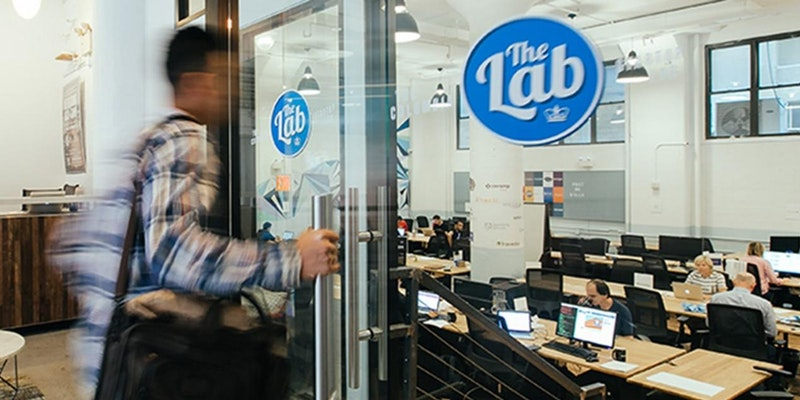Columbia Startup Lab Open House