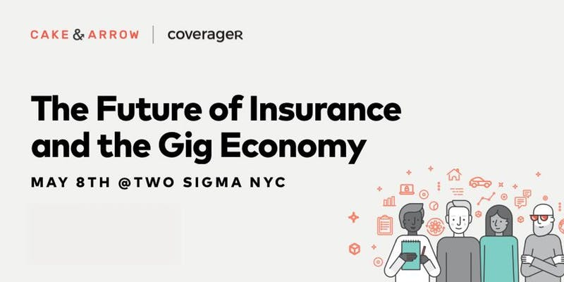The Future of Insurance and the Gig Economy