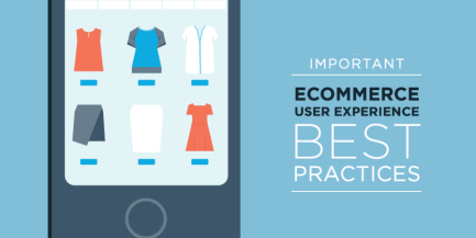 The best e-commerce practices