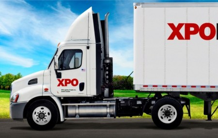 XPO Logistics: Winning By Redefining the logistics Game