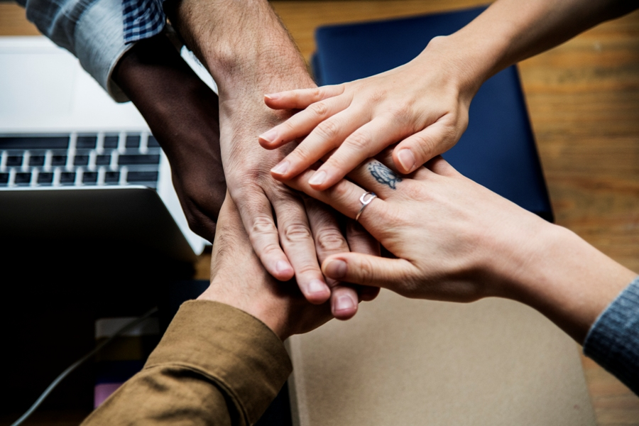Building trust as an e-commerce business