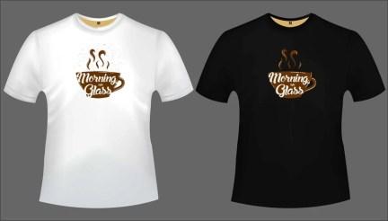 Start a t-shirt printing business online