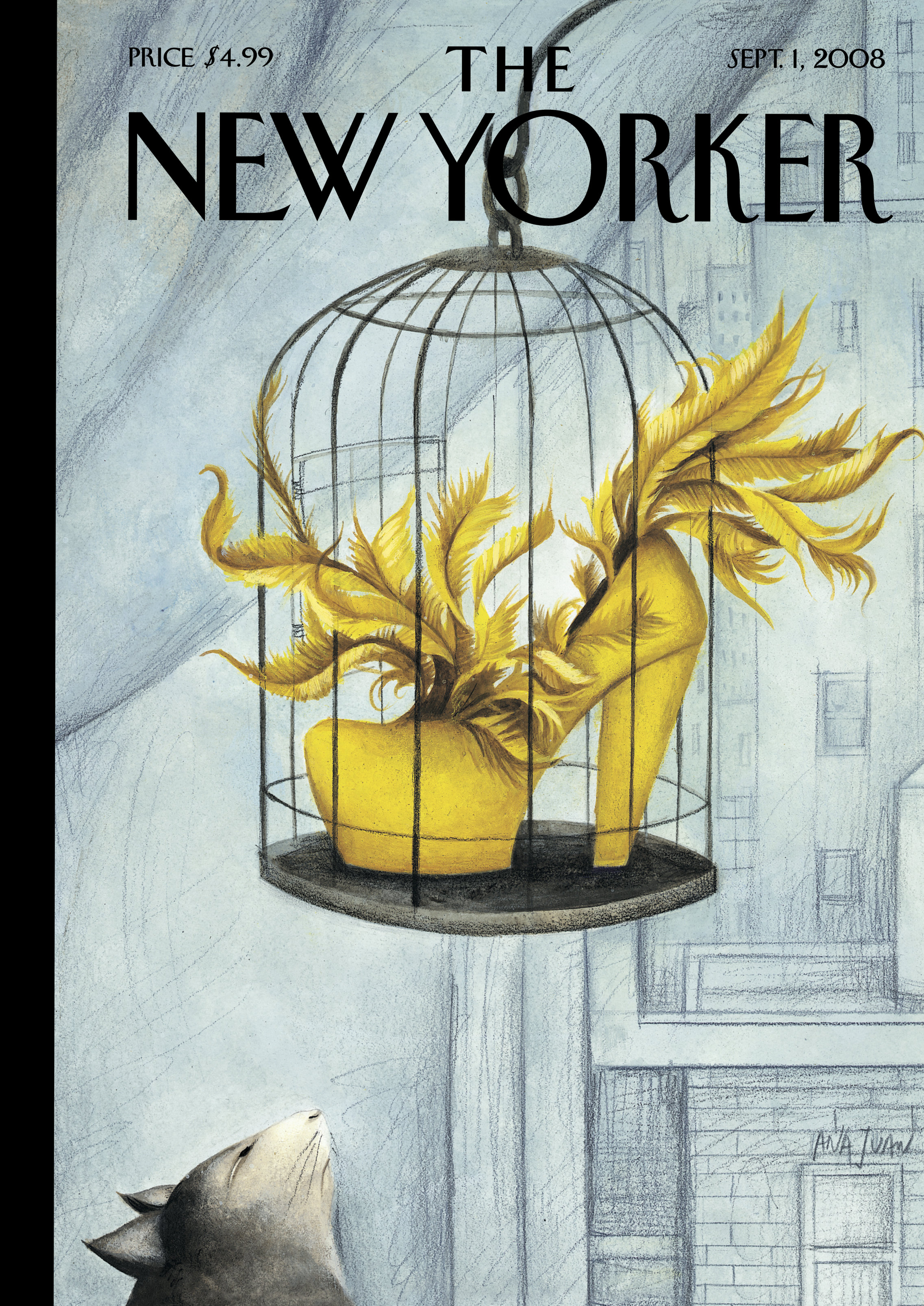 20080901  The New Yorker
