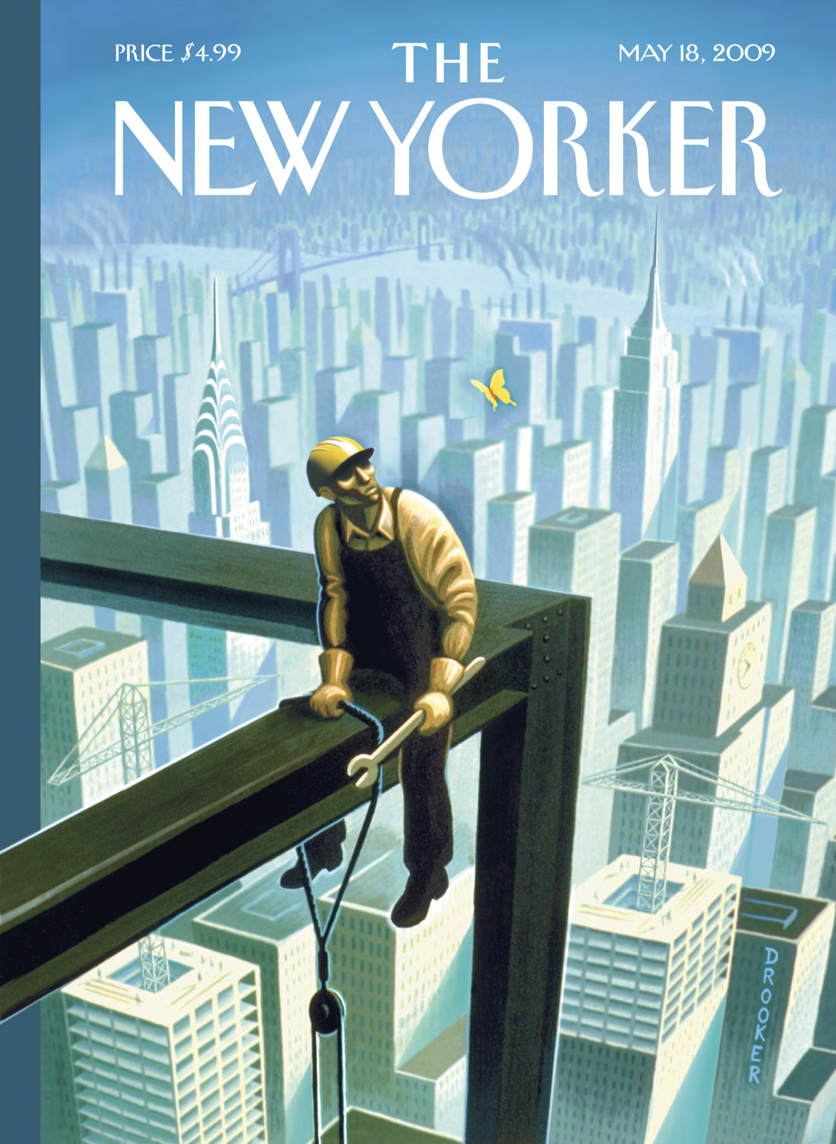 20090518  The New Yorker