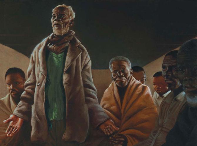 Cover Story Nelson Mandela Hero  The New Yorker