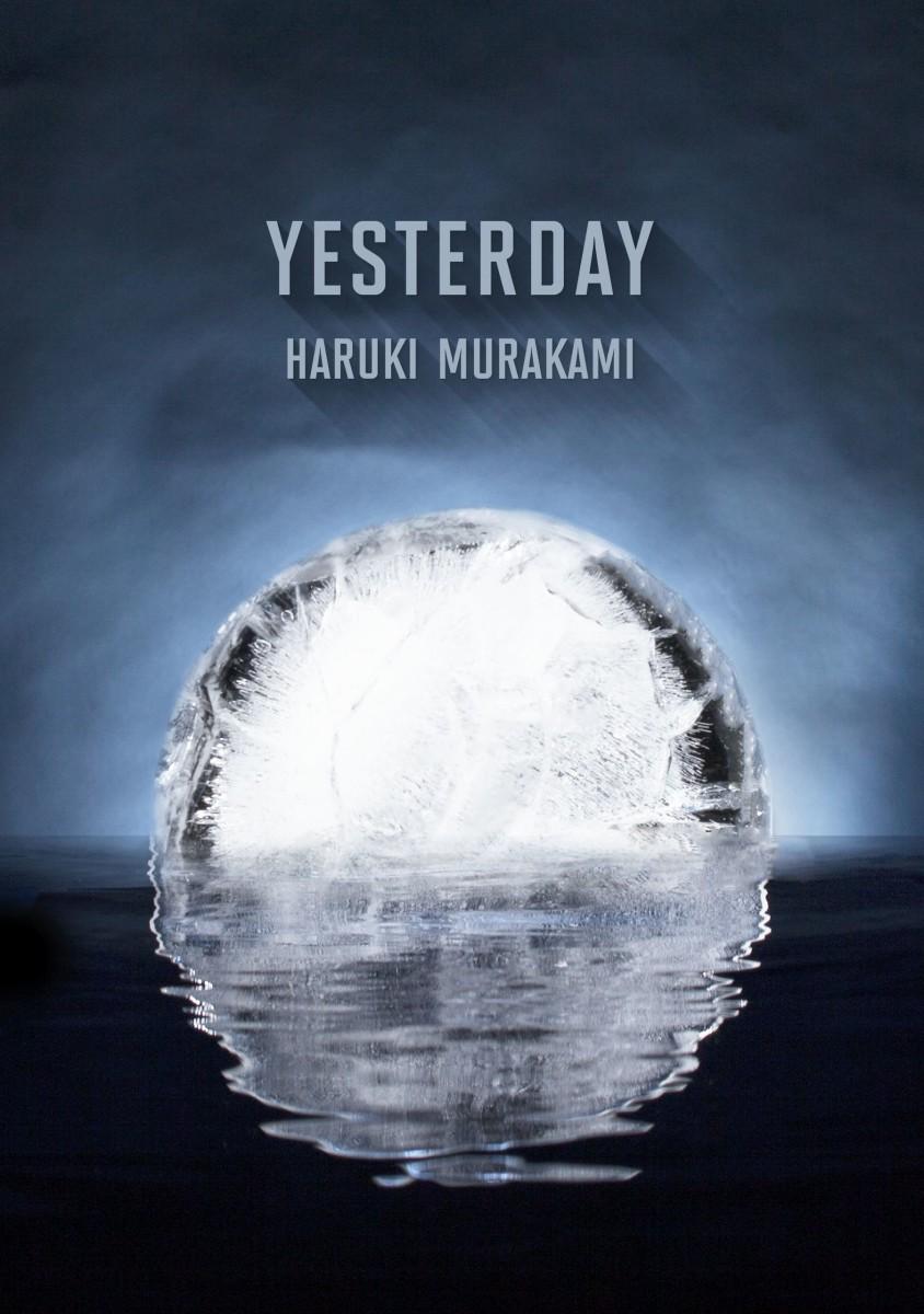 Cerpen Haruki Murakami: Yesterday