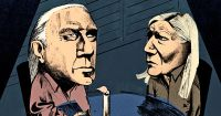 David Mamet and the Art of the Con - The New Yorker
