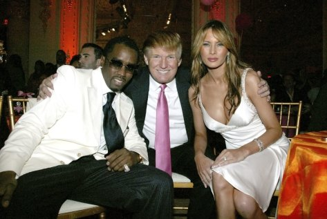 Image result for trump rappers