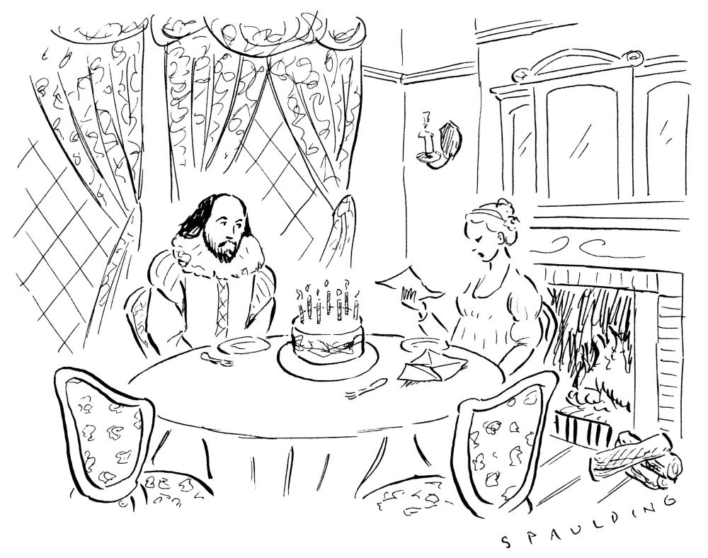 Image result for shakespeare cartoons another sonnet?