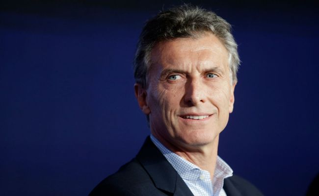 What S Next For Mauricio Macri Argentina S New President
