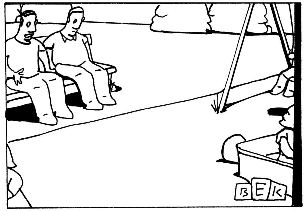 Political Cartoons & More