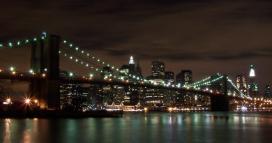When's the Cheapest Time to Visit New York - Brooklyn Bridge