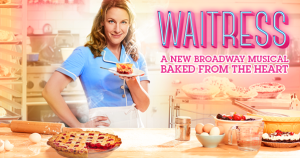 waitress the musical broadway