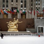 Top Ice Skating Rinks in NYC