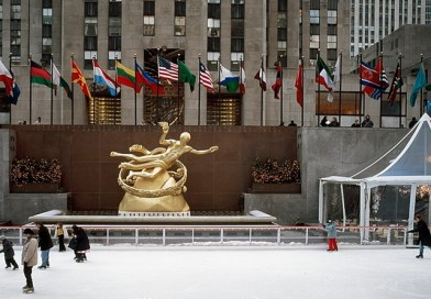 Top Ice Skating Rinks in NYC: Hours, Prices & Tips