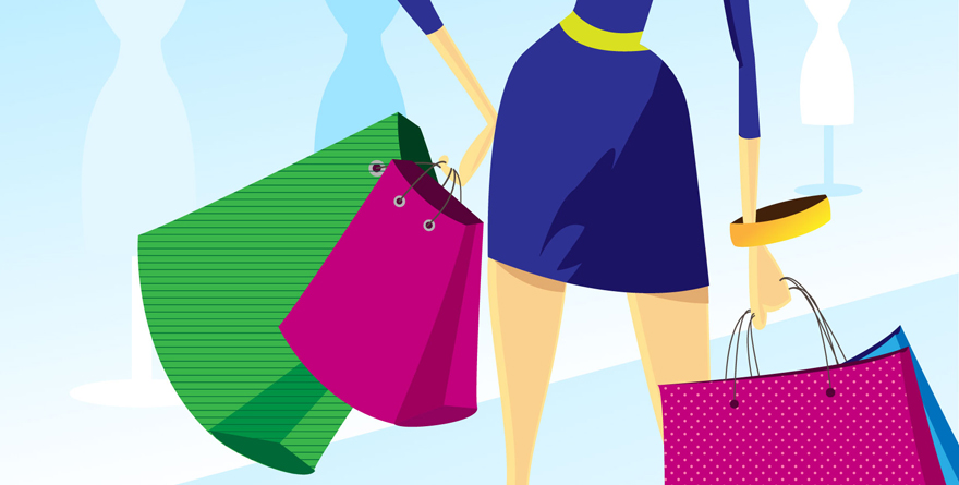 Best Outlets In New York: Jersey Gardens Outlet And Woodbury