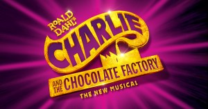 Charlie and the Chocolate Factory on Broadway