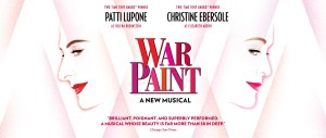 War Paint Musical on Broadway