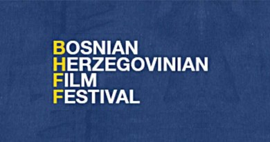 BHFF NYC Bosnian-Herzegovinian Film Festival