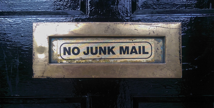 How To Stop Junk Mail: offers, credit cards - New Yorker Tips