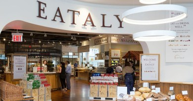 Eataly NYC Downtown World Trade Center