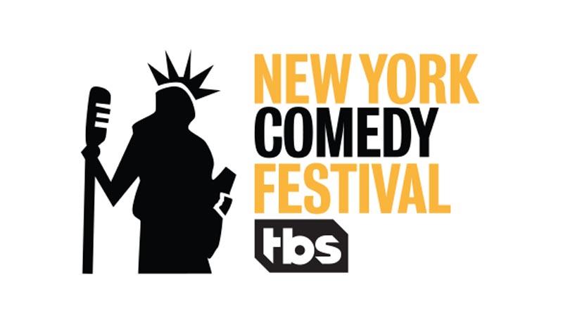 NY COMEDY FESTIVAL 2017