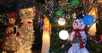 Dyker Heights Christmas Lights 2016