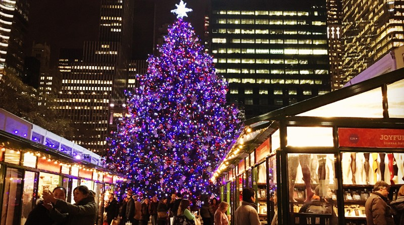 Bryant Park Christmas Market.Winter Village At Bryant Park Days Hours And Events New