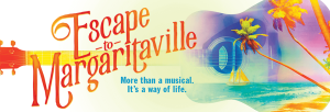 Escape to Margaritaville Broadway