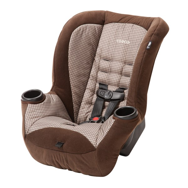 High Design Car Seats Give Baby Safe