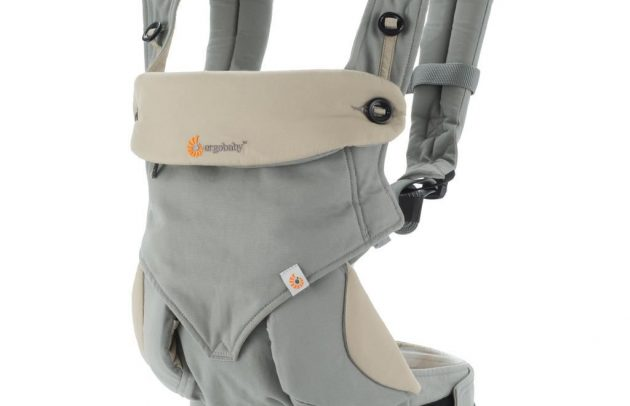 Ergobaby Four Position 360 Way Baby Carrier