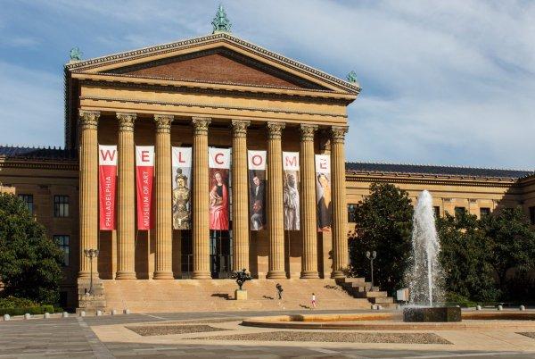 Philadelphia Archives Newyorkitecture
