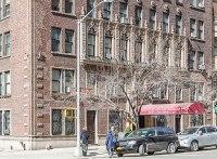 243 West End Avenue