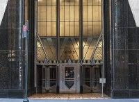 Doors of Manhattan II