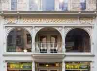 Keuffel & Esser Company Building