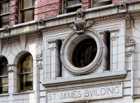 St James Building