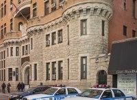 Tenderloin Precinct