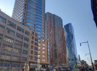Three Sisters - Downtown Brooklyn Apartment Towers