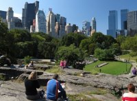 Central Park Grand Tour