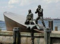 The Battery / Battery Park