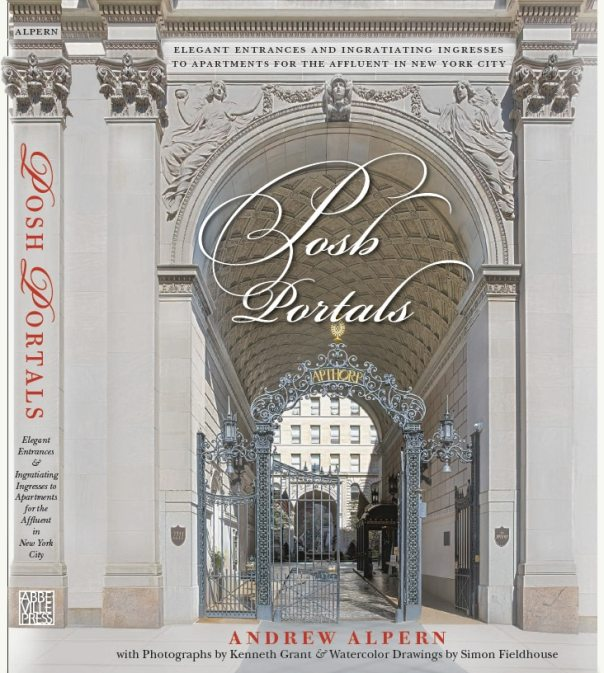Posh Portals cover