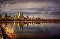 New York City, NY Skyline Posters and Prints for Sale by ...